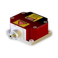 High power red laser devices NECSEL Red Laser