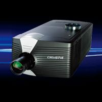 Digital cinema projectors and related equipment