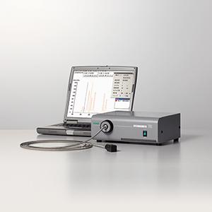 Spectral Radiometer Usr 45 Series Ushio Inc