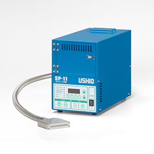 Spot UV irradiation units Spot Cure® Series