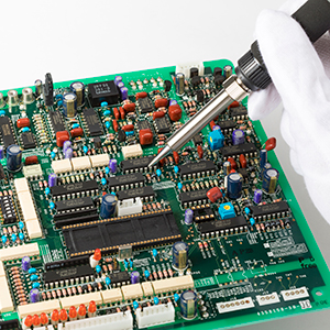 Power Supply Repair Services | USHIO INC.